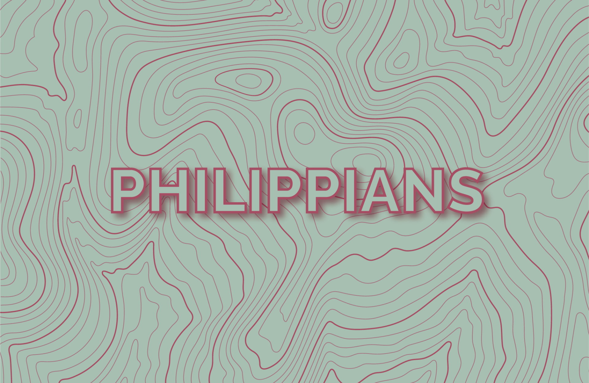 Studies in Philippians